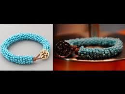 diy beaded cord bracelet images Diy tory burch inspired beaded bracelet retail 58 diy 6 jpg