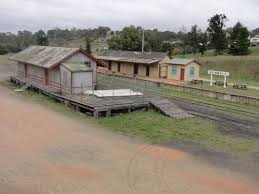 signal shed ho scale building nswgr train station stores shed signal shed