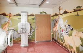 sick kids x ray safari susy bee