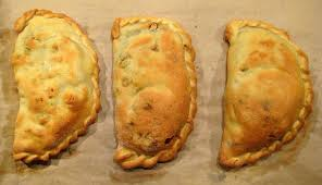 edible pasties cooking with miss curry beef potato and pea pasties