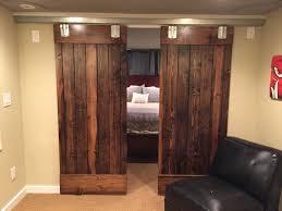 Bedroom Barn Door Barn Door Bed Btca Info Examples Doors Designs Ideas Pictures