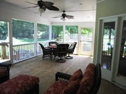 interior designs on screen porches so many choices u2013 columbus