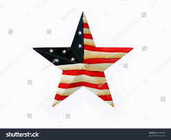 Why Is The American Flag Red White And Blue Dimensional Rustic Patriotic Usa Flag Red Stock Photo 87481000