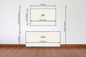 how to hang art prints interior design 101 how to hang pictures wall art prints