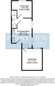 Rit Floor Plans 2 Bedroom Flat To Rent In Philip Lane Tottenham N15 N15