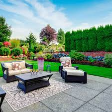 patio ideas pavers design the family handyman