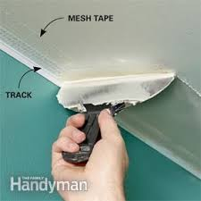 Easiest Way To Scrape Popcorn Ceiling by Why Remove Popcorn Ceiling When You Can Cover It With Drywall
