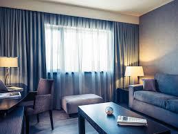 Schlafzimmerm El H Sta Hotel In Santiago Mercure Santiago Centro