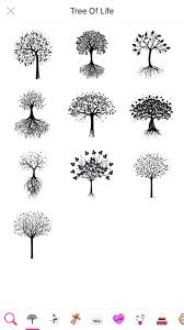 Tree Of Life by How To Make A Breastfeeding Tree Of Life Picture