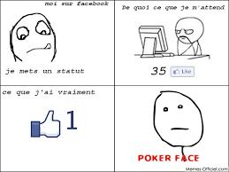 Poker Face Memes - poker face memedroid