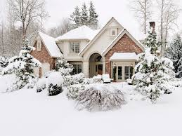 Winter Houses by Winter Home Maintenance Checklist 5 Weatherproofing Strategies