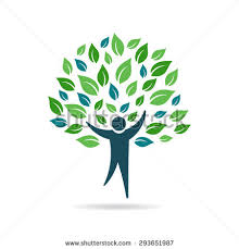 tree logo stock images royalty free images vectors