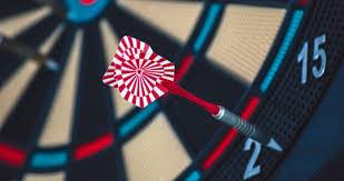 best dart board cabinet best dart boards 2018 electronic bristle reviews buying guide