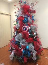 18 best superhero christmas tree images on pinterest christmas