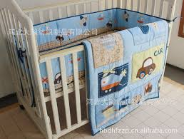 Rocket Ship Crib Bedding by Compare Prices On Cars Crib Bedding Online Shopping Buy Low Price