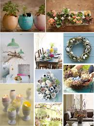 Easter Table Decorations Australia by Others Cheerful Easter Dining Table Decorating Ideas For You