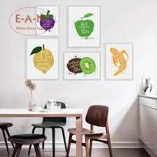 online buy wholesale fruit splash canvas wall art from china fruit