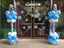 balloon columns decorations singapore jy entertainments kids