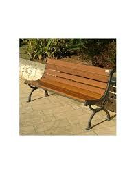 panchine legno panchina firenze con seduta in legno di iroko panchine in legno