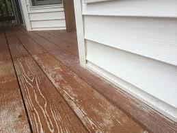 replacing 2x6 cedar deck with composite building u0026 construction