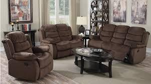 Recliner Sofa Sets Sofa And Recliner Sets Sensational Idea Home Ideas
