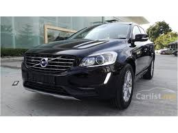 volvo xc60 2016 volvo xc60 2016 t6 2 0 in selangor automatic suv black for rm