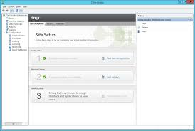 installing and configuring citrix xenapp 7 5 and publishing