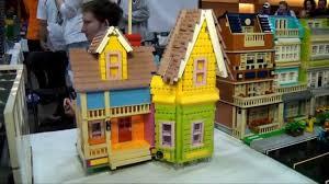 lego movie house brickworld chicago 2014