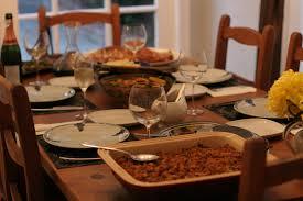 thanksgiving dinner toasts thanksgiving tuna toast