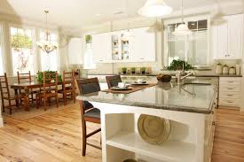 furniture for the kitchen 52 enticing kitchens with light and honey wood floors pictures