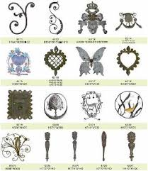 metal gate fence ornaments page 1 products photo catalog