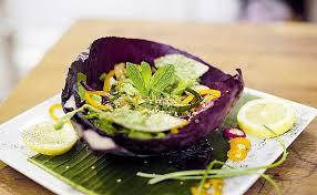 cuisine crue et vivante cuisine crue et vivante beautiful food la tendance dévorer tout