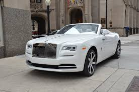 roll royce dawn 2017 rolls royce dawn stock r389 s for sale near chicago il