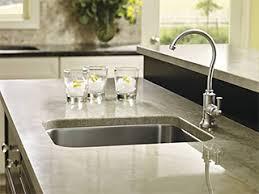 moen kitchen faucet with water filter moen understanding water filtration