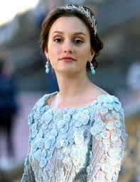 blair wedding dress blair waldorf blue wedding dress search mrs jones