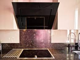 hotte aspirante verticale cuisine image hotte de cuisine le systme de recyclage du0027une hotte