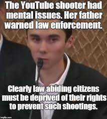 Memes Youtube - gun control kid memes imgflip
