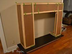 How To Build Fireplace Surround by How To Install A Marble Hearth And Wooden Fireplace Surround