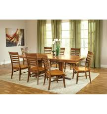 96 inch milano butterfly dining tables unlimited furniture co