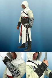 Ezio Halloween Costume Official Assassins Creed 2 Costume Forums