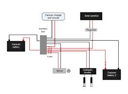 boat leisure battery wiring diagram wiring diagram