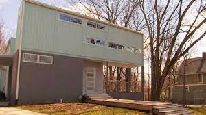 interni shabby chic una casa a 2 piani con dei container i suoi interni shabby chic