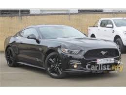 cheap ford mustang uk search 13 ford mustang cars for sale in malaysia carlist my