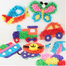 popular color stickers handmade buy cheap color stickers handmade