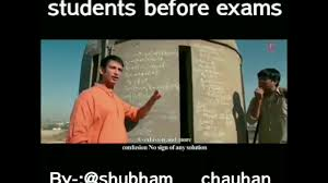 Bollywood Meme - student exam cycle in bollywood meme youtube