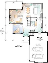 50 X 50 Floor Plans by Country Style House Plan 4 Beds 3 00 Baths 2039 Sqft 17 1017