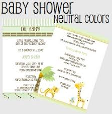 baby shower invitations american baby shower invitations
