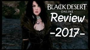 black review black desert is it worth these days bdo review