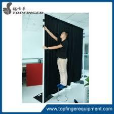 Drape Hardware China Tfr Pipe U0026 Drape Backdrop Kits Pipe Drape Frame Pipe And