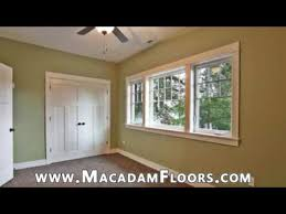 flooring portland or macadam floor and design